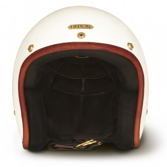 Casque Open Face HEDON Hedonist Empress