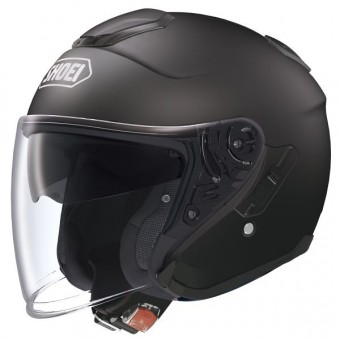 Casque Open Face Shoei J-Cruise Matt Black
