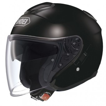 Casque Open Face Shoei J-Cruise Black