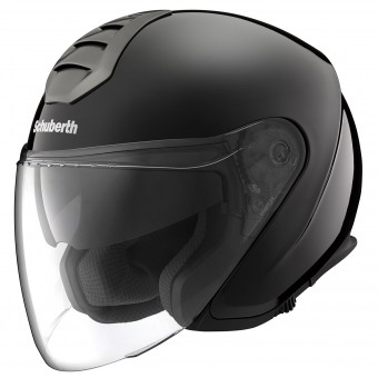 Casque Open Face Schuberth M1 Berlin Black