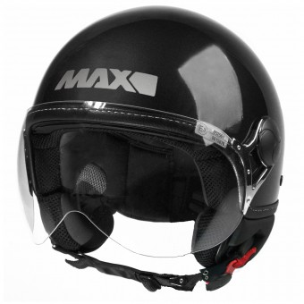 Casque Open Face MAX Power Design Black