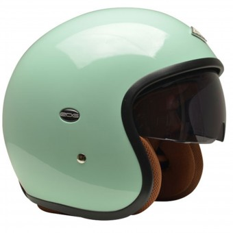 Casque Open Face Edguard Speed Ed Jade