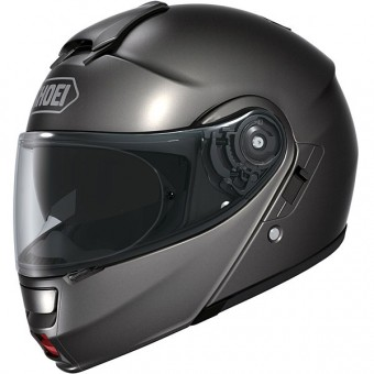 Casque Flip Up Shoei Neotec Charcoal