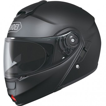 Casque Flip Up Shoei Neotec Matt Black