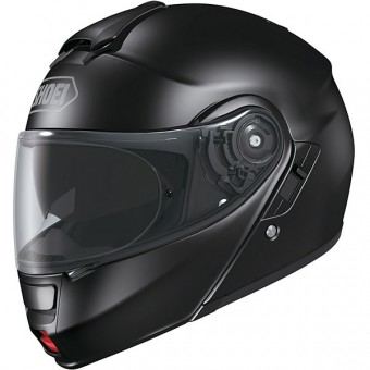 Casque Flip Up Shoei Neotec Black