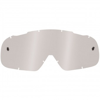 Motocross Goggle Screens FOX Air Space - Solid Replacement Goggle Lens