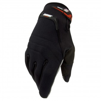 Motocross Gloves SHOT Trainer Black