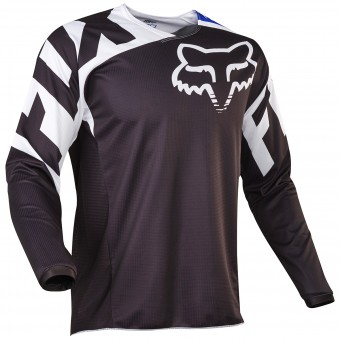 Motocross Jerseys FOX 180 Race Black 001