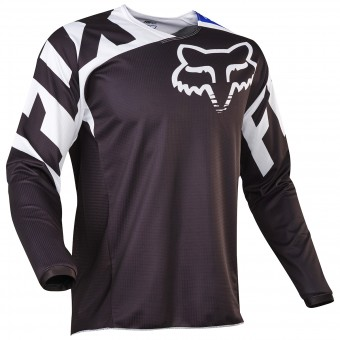 Motocross Jerseys FOX 180 Race Black Child 001