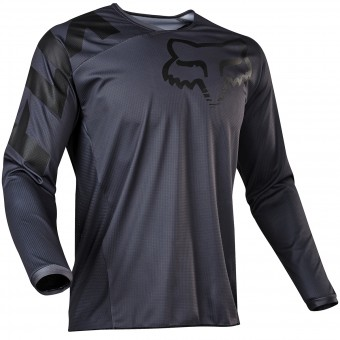 Motocross Jerseys FOX 180 Sabbath Black 001