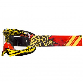 Motocross Goggles SHOT Creed Flash