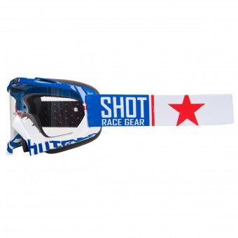 Motocross Goggles SHOT Creed United