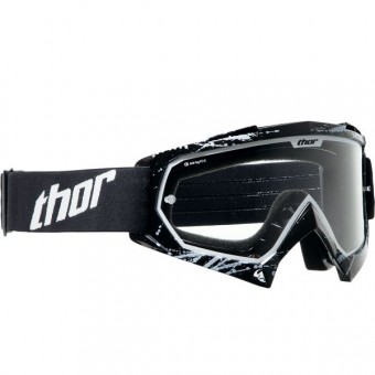 Motocross Goggles Thor Enemy Splatter