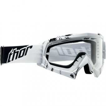 Motocross Goggles Thor Enemy Web