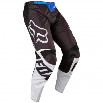 Motocross Trousers FOX 180 Race Black Pant 001