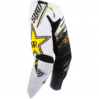 Motocross Trousers SHOT Contact Replica Rockstar Pant