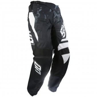 Motocross Trousers SHOT Devo Squad Black Pant