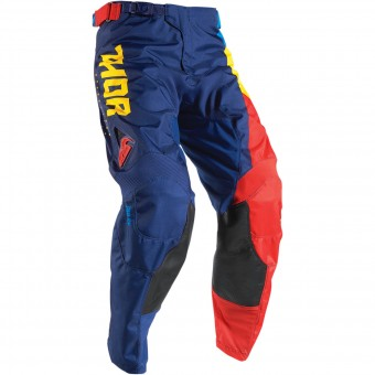 Motocross Trousers Thor Pulse Aktiv Multi Pant Kid