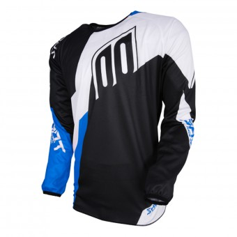 Motocross Jerseys SHOT Devo Alert Blue