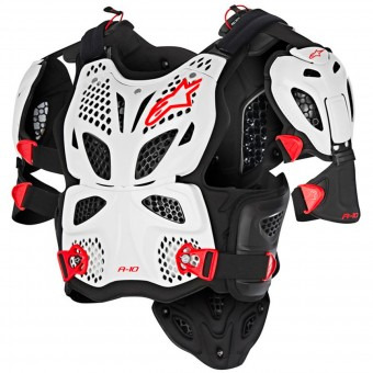 Chest Protectors Alpinestars A-10 Full Chest Protector