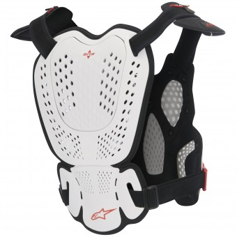 Chest Protectors Alpinestars A-1 Roost Guard
