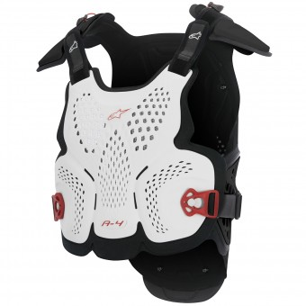 Chest Protectors Alpinestars A-4 Chest Protector