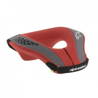 Neck Braces Alpinestars Sequence Youth Neck Roll