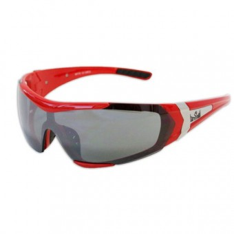 Sunglasses  Baruffaldi Myto Red 183014