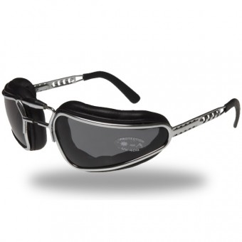 Motorcycle Glasses Baruffaldi Wind Line Easy Rider 175002