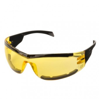 Motorcycle Glasses Motomod MM01 Yellow