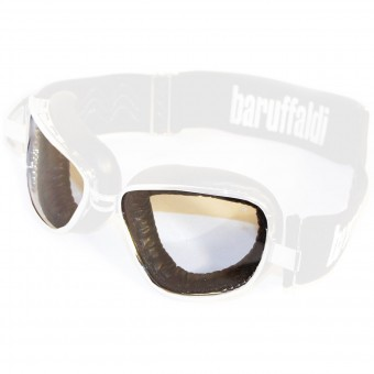 Motorcycle Glasses Baruffaldi Glass Baruffaldi Time Line Inte259