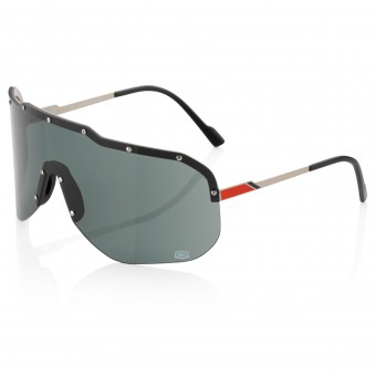 Motorcycle Glasses 100% Westfield Titanium