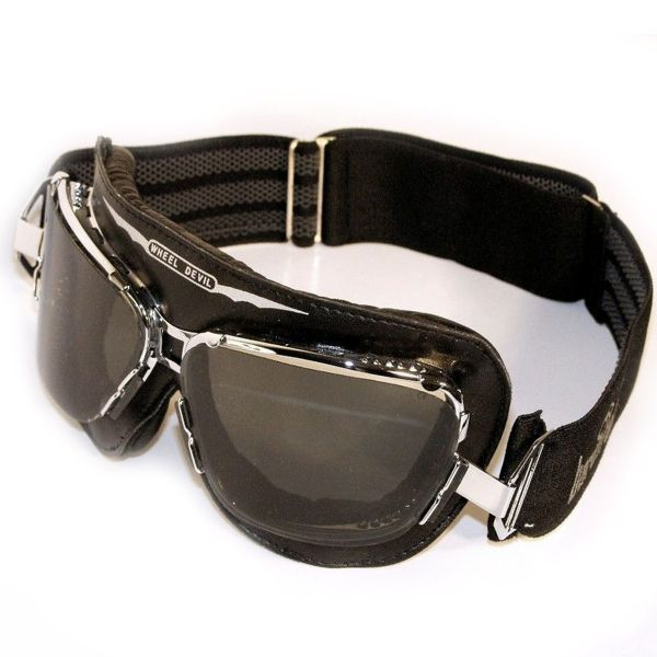Motorcycle Goggles Baruffaldi E.L Supercompetition 104111