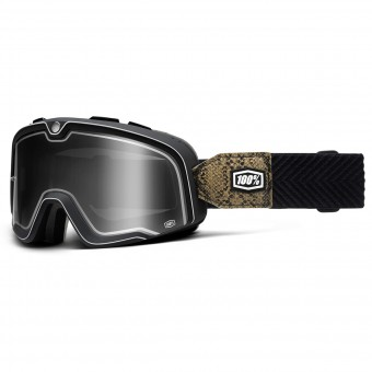 Motorcycle Goggles 100% Barstow Snake River
