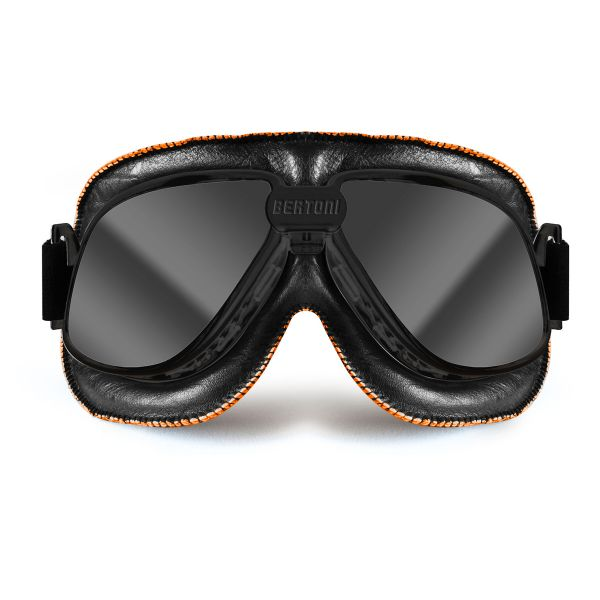 Motorcycle Goggles Bertoni Custom & Naked AF196 A