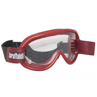 Motorcycle Goggles Baruffaldi Speed 4 Imperial Red