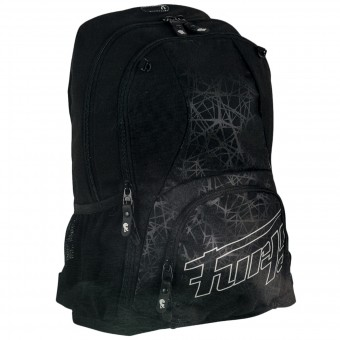 Motorcycle Backpacks Furygan Graph Bag Black Grey