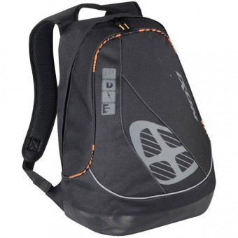Motorcycle Backpacks Ixon X-Light Black
