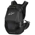 Motorcycle Backpacks Alpinestars Charger R Black White