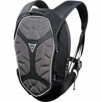 Motorcycle Backpacks Dainese D-Exchange Backpack S Black