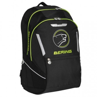 Motorcycle Backpacks Bering Fight Black Fluo