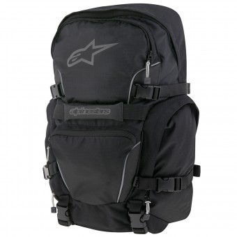Motorcycle Backpacks Alpinestars Force Backpack 25 Black