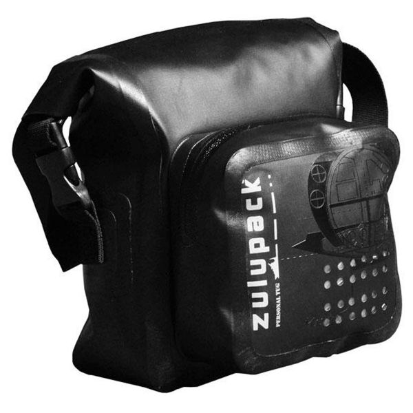 Motorcycle Backpacks Shad SW05 Waterproof Black