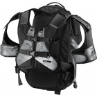 Motorcycle Backpacks ICON Squad II Pack Mil-Spec Black