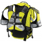 Motorcycle Backpacks ICON Squad II Pack Mil-Spec Yellow