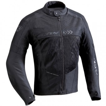 Motorcycle Jackets Ixon Alloy Black