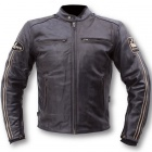 Motorcycle Jackets Helstons Ace Brown