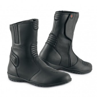 Motorcycle Boots Stylmartin Denver Black