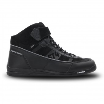 Motorcycle Trainers V'Quattro ST4 Black