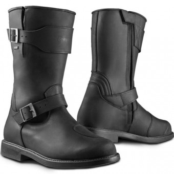 Motorcycle Boots Stylmartin Legend Black